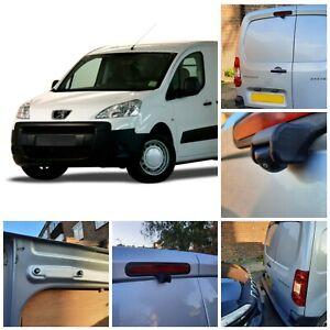 Peugeot Partner Reversing Camera 2008-2018