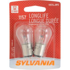Brake Light Bulb-Sedan Sylvania 1157LL.BP2
