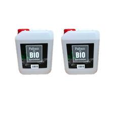 Bioethanol Brennstoff 10 Liter   2 x 5 Liter Kanister