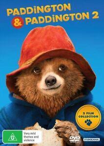 Paddington / Paddington 2 DVD