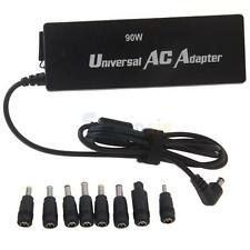90W Multi Universal Battery Charger AC Adapter Power Supply for Laptop HP Compaq