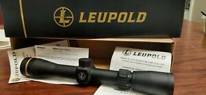 Leupold VX FREEDOM 2-7X33