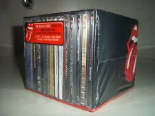 THE Rolling Stones 14 CD Box Set New Sealed Free Shipping