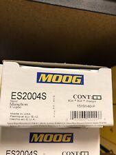 Steering Tie Rod End Adjusting Sleeve Moog ES2004S New