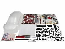 Carisma - M40S Audi RS5 DTM Clear Body (#15 Stickers)