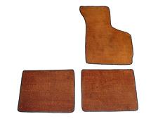 Teppich braun Schlinge (C) gebraucht VW Typ3 Teppichmatten Teppiche