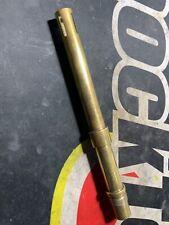 Paintball Autococker Palmers Brass Barrel 10�