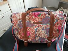 Oilily Handtasche & Trageriemen  Bag Laptop  Neuwertig !