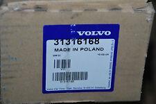 ORIGINALE Volvo 31316168 Adattatore PORTABICI v70 xc60 xc70 xc90 c30 NUOVO