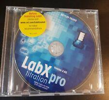 LabX titration PRO 2.62