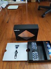 Gillette Power Razor 8 Cartridges Shave Gel