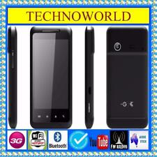 UNLOCKED TELSTRA ACTIVE TOUCH ZTE T28+3G+BLUE TICK/RURAL/REGIONAL+ANTENNA PORT