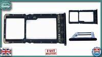 for Xiaomi Redmi 6 Micro SD / Dual SIM Card Tray Holder BLACK