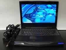 Alienware M11x Intel Core 2 Duo U7300 1.30GHz 8GB 256GB Gaming Laptop GT 335M