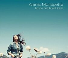 Havoc and Bright Lights by Alanis Morissette (CD, Aug-2012, Columbia (USA))