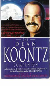 THE DEAN KOONTZ COMPANION**SMALL PAPERBACK**
