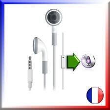 ÉCOUTEURS AVEC MICRO COMPATIBLE APPLE iPhone 4S