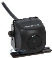 Kenwood CMOS-130 Rearview Backup Camera w/ Universal Mounting Hardware