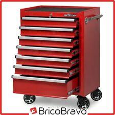Frontier Carrello portautensili attrezzi 7 cassetti officina meccanico XTB72707C
