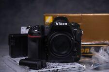 Nikon D850 45.7 MP Digital SLR Camera - Beautiful Shape (Body Only)