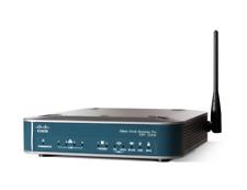 Cisco SRP526W-U-E-K9 Small Business - wireless router - DSL modem - 4 Lan Ports