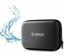 "ORICO Portable 2.5"" SATA External Hard Drive Disk Protect Bag Carrying Case"