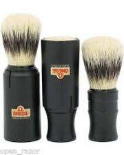 Omega 50014 Pure Bristle Shaving Brush