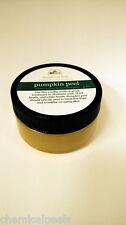 LOT OF 10 Pumpkin Peel 30% TCA & 30 % Glycolic & 35% Lactic Face Mask Chemical