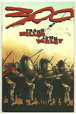 300 #1 Frank Miller Dark Horse Comics BIG SCAN INCLUDED