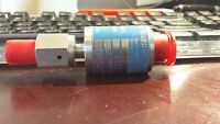 Teledyne Taber 2215 0-30 PSI  0-350 PSIG  Strain Pressure Module Sensor NEW $99