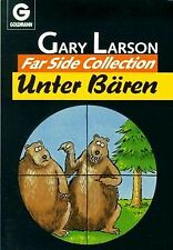 Unter Bären. Far Side Collection. von Larson, Gary | Buch | Zustand gut