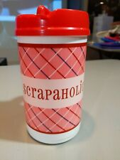Scrapaholic Chatterbox Thermo Mug Must Have for Scrapbooking!!