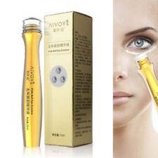 24K Gold Eye Gel Cream Anti Wrinkle Remove Firming Collagen 10ml Anti-Puffiness