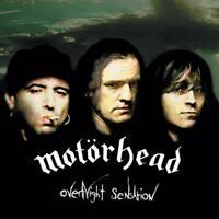 Motörhead - Overnight Sensation [CD]