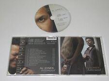 AL JONES/BITTERSWEET(ACÚSTICO MUSIC 319.1340.2) CD ÁLBUM