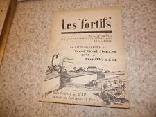 1927.Les fortifs.Serge-Henri Moreau.Andre Warnod