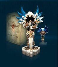 Diablo III Mini Tyrael Statue - Blizzcon 2011 Exclusive - Sideshow Collectibles