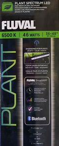 Fluval Plant Bluetooth LED Light Version 3.0  91-122cm 46w Smart APP Fast Delive