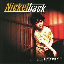 Nickelback - The State (CD Jewel Case)