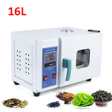 Us Rico Digital Constant Temp Incubator Drying Oven Laboratory Industrial Oven