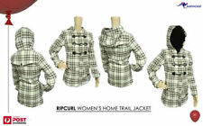 Cotton Hand-wash Only Geometric Coats & Jackets for Women
