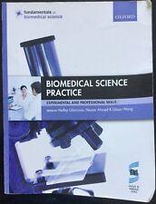 Biomedical Science Practise