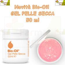 Bio Oil Olio Dermatologico Idratante Bio - Oil Gel Pelle Secca Flacone 50 ml
