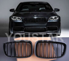 FAST EMS M5 PERFORMANCE MATT BLACK GRILLS for BMW 5 Series F07 GT Gran Tourismo