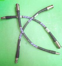 1pc Gore Oxr01N02012.0 Dc-18Ghz 30cm Sma/N-J/K Rf Test Cable