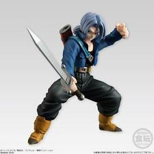 Bandai Dragonball Styling Collection Figure Trunks 10 cm