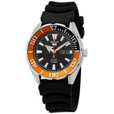 Seiko 5 Sports Automatic Black Dial Men's Watch SRPC59