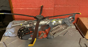 RARE LANARD THE CORPS THE CURSE HELICOPTER CHOPPER AS PICS