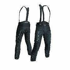 RST PARAGON 6 WATERPROOF TEXTILE MENS TROUSERS