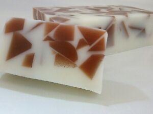 HANDMADE LINEN  Glycerine Soap 110-120g